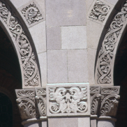 Arch Detail
