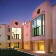 Sunset Village - Courtside Residence Hall
