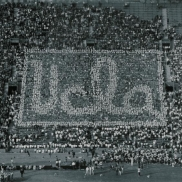 UCLA Football (c. 1960s) - Audience Card Trick
