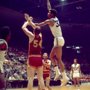 UCLA Men's Basketball (1967-1969) - <br />Kareem Abdul Jabbar