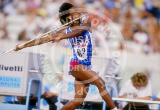 UCLA Women's Track & Field (c. 1980s) - Jackie Joyner-Kersee