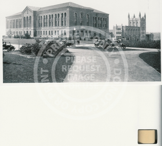 Moore Hall (c. 1920s)