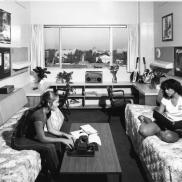 Residence Hall (c. 1980s)