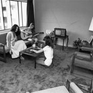 Residential Suite (c. 1980s)