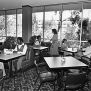 Rieber Dining Hall (c. 1980s)