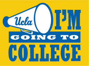 UCLA's I'm Going to College